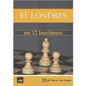 LONDRES EN 12 LECCIONES, EL