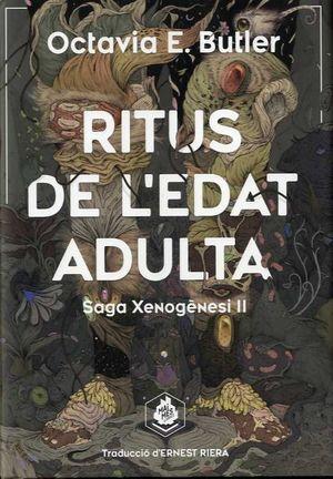 RITUS DE L'EDAT ADULTA