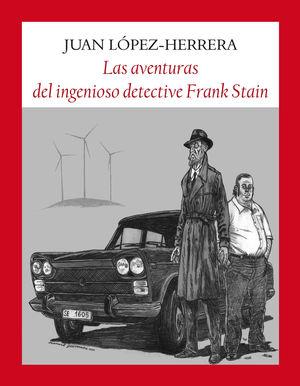 AVENTURAS DEL INGENIOSO DETECTIVE FRANK STAIN, LAS