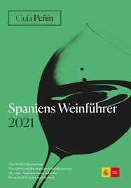 GUIA PEÑIN SPANIENS WEINFUHRER 2020