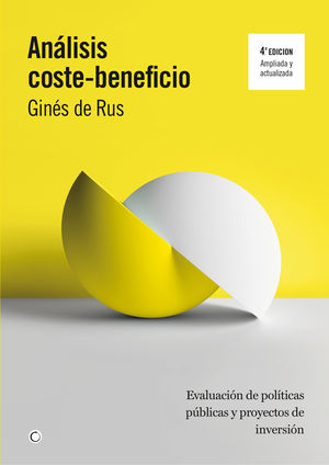 ANÁLISIS COSTE - BENEFICIO (4 EDICION ACTUALIZADA Y AMPLIADA)