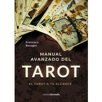 MANUAL AVANZADO DE TAROT