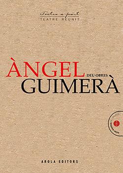 ANGEL GUIMERA - DEU OBRES