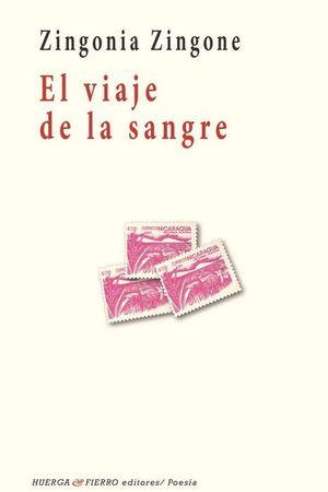 VIAJE DE LA SANGRE, EL