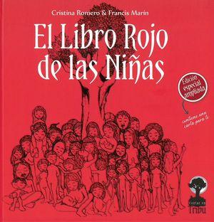 LIBRO ROJO DE LAS NIÑAS, EL
