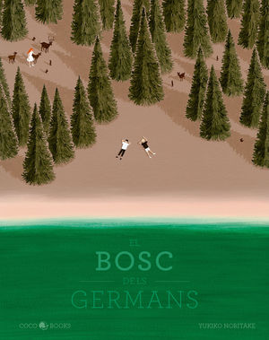 BOSC DELS GERMANS, EL