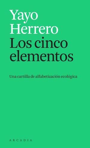 CINCO ELEMENTOS, LOS