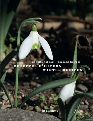 RECEPTES D'HIVERN  WINTER RECIPES