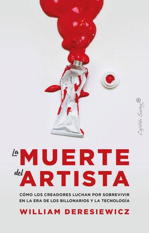 MUERTE DEL ARTISTA, LA
