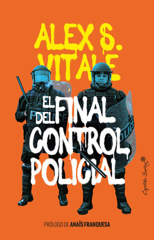 FINAL DEL CONTROL POLICIAL, EL