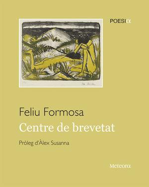 CENTRE DE BREVETAT (EDICIÓ 2021)