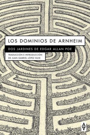 DOMINIOS DE ARNHEIM, LOS/ LA CASA DE LANDOR
