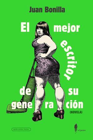 MEJOR ESCRITOR DE SU GENERACIÓN, EL