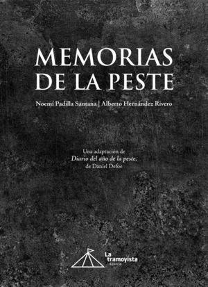 MEMORIAS DE LA PESTE