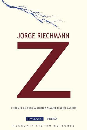 Z   ( JORGE RIECHMANN )