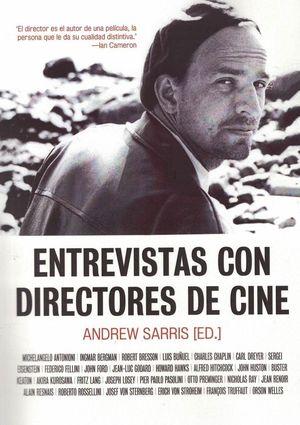 ENTREVISTAS CON DIRECTORES DE CINE