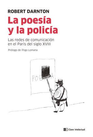 POESÍA Y LA POLICÍA, LA