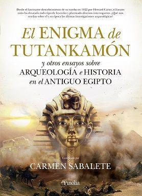 ENIGMA DE TUTANKAMÓN, EL