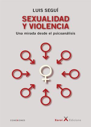 SEXUALIDAD Y VIOLENCIA