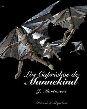 CAPRICHOS DE MANNEKIND, LOS
