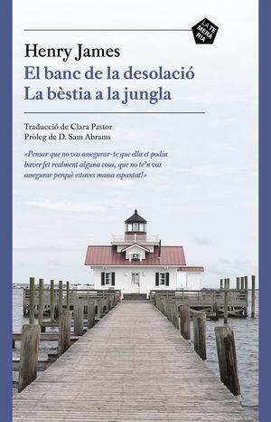 BANC DE LA DESOLACIÓ, EL / LA BÈSTIA A LA JUNGLA
