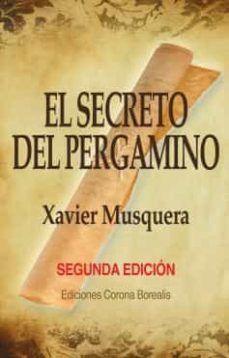 SECRETO DEL PERGAMINO, EL