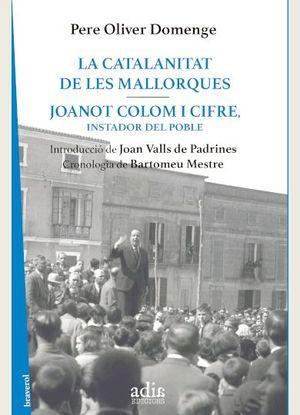 CATALANITAT DE LES MALLORQUES, LA