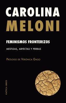 FEMINISMOS FRONTERIZOS