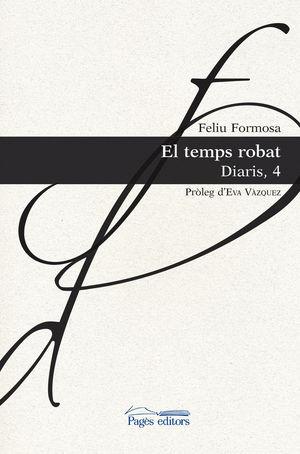 TEMPS ROBAT, EL