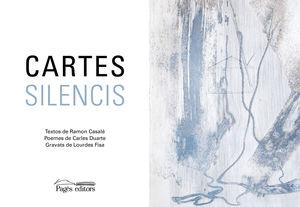 CARTES. SILENCIS