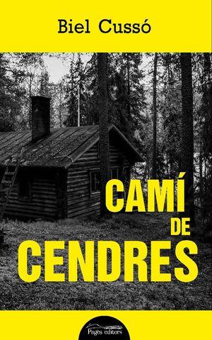 CAMÍ DE CENDRES