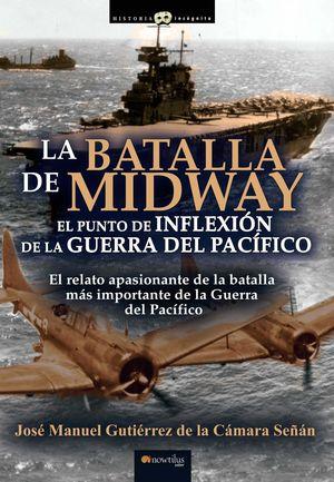BATALLA DE MIDWAY, LA