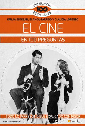 CINE EN 100 PREGUNTAS, EL