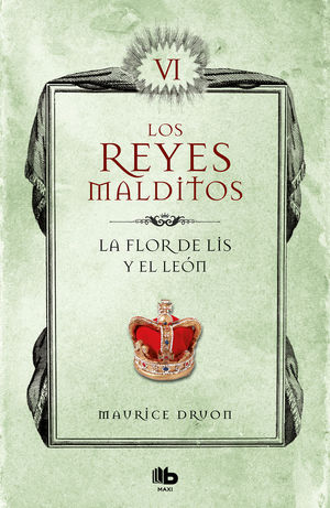 FLOR DE LIS Y EL LEÓN, LA
