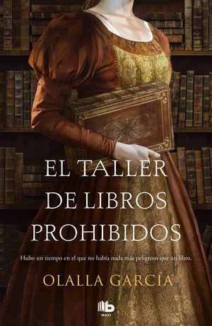 TALLER DE LIBROS PROHIBIDOS, EL