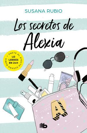 SECRETOS DE ALEXIA, LOS