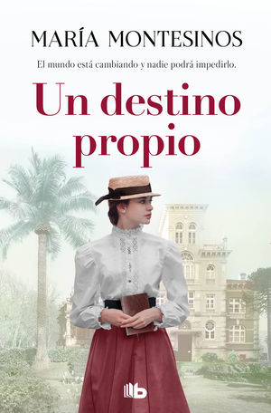 DESTINO PROPIO, UN