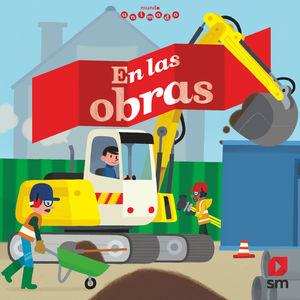 OBRAS, EN LAS