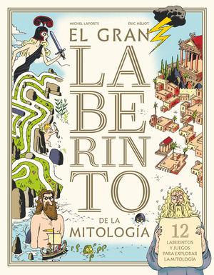 GRAN LABERINTO DE LA MITOLOGÍA, EL