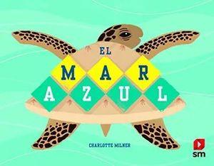 MAR AZUL, EL