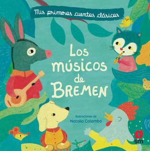 MÚSICOS DE BREMEN, LOS