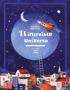 INCREÍBLE UNIVERSO, EL