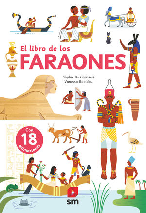 LIBRO DE LOS FARAONES, EL
