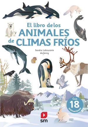 LIBRO DE LOS ANIMALES DE CLIMA FRÍO, EL