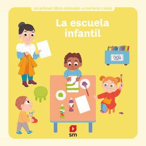 ESCUELA INFANTIL, LA