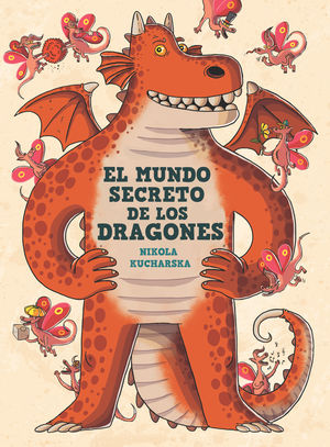 MUNDO SECRETO DE LOS DRAGONES, EL