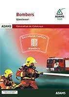 BOMBERS (GENERALITAT DE CATALUNYA) - QÜESTIONARI 2020