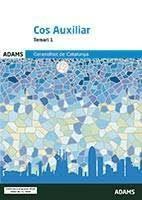 COS AUXILIAR - TEMARI 1 - GENERALITAT DE CATALUNYA