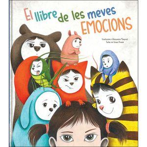LLIBRE DE LES MEVES EMOCIONS, EL
