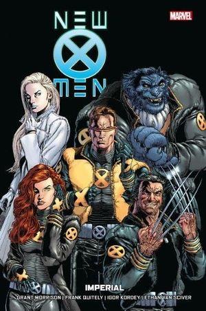 NEW X-MEN 02: IMPERIAL